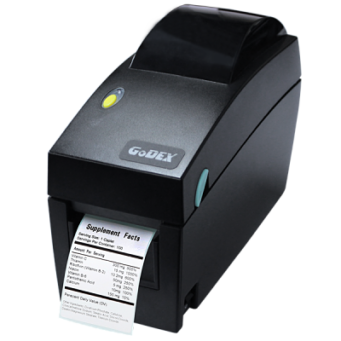 Godex-DT2-thermal-printer