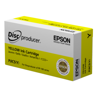 discproducer yellow