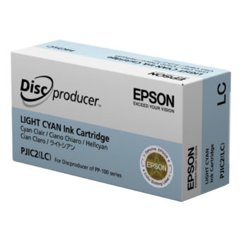 discproducer light cyan